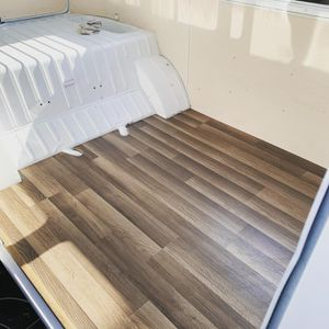 Vw bus flooring for Sale in Anaheim, CA