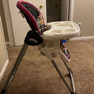 High Chair For Sale for Sale in Duncan, SC