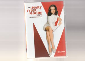 The Mary Tyler Moore Show Third Season for Sale in La Habra, CA