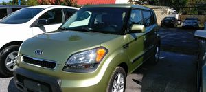 2010 Kia Soul for Sale in Tampa, FL