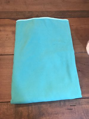 Hot Yoga Mat Towel- new never used for Sale in Snohomish, WA