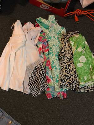 6 dresses for Sale in Norwood, MA