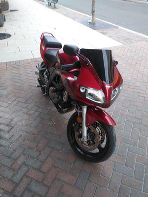07 Suzuki sv650s for Sale in Hyattsville, MD
