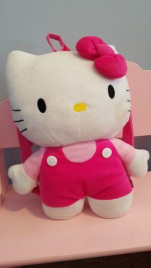 Hello kitty bagpack for Sale in Murfreesboro, TN