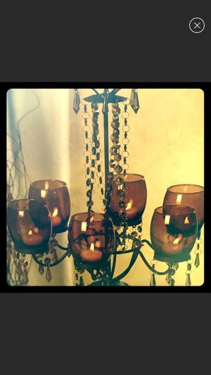 New tea light candle holders for Sale in Crownsville, MD