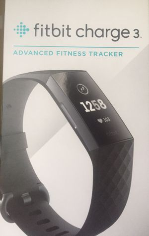 Fitbit charge for Sale in Chester, VA