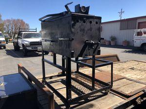 Hot asphalt crack seal melter for Sale in Atascadero, CA