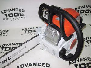 "Brand New Stihl 16"" Cut Chainsaw Chain Saw Motosierra for Sale in Hialeah, FL"