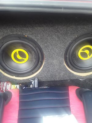 Audio sound system for Sale in New York, NY