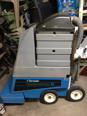 Floor Scrubber for Sale in TX, US
