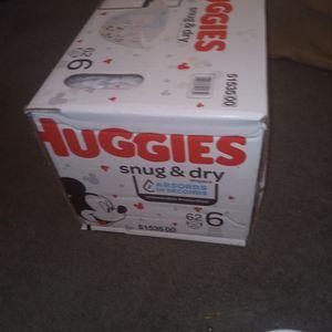 Huggies $20 for Sale in Las Vegas, NV