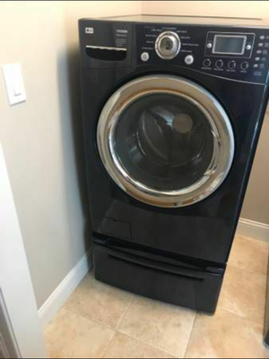 LG Dryer for Sale in OH, US