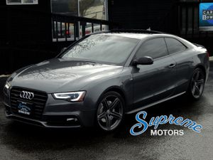 2013 Audi A5 for Sale in Kent, WA