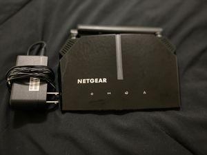 NETGEAR WiFi router for Sale in Clearwater, FL