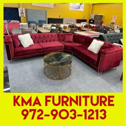Section Free Delivery for Sale in Richardson,  TX