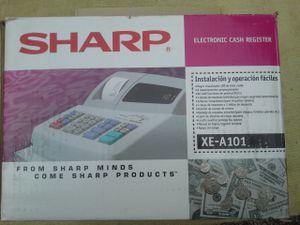 Sharp cash register for Sale in US