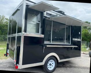 ‼️BRAND NEW FOOD TRUCK‼️READY TO GO ...SUPER PRICES.... 7U for Sale in Oklahoma City,  OK