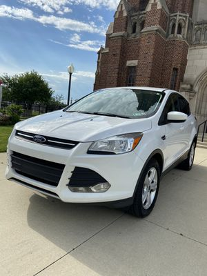 2014 Ford Escape Se for Sale in Dearborn Heights, MI