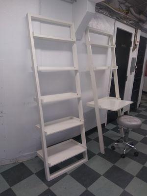 Ikea desk and shelfs for Sale in Chicago, IL