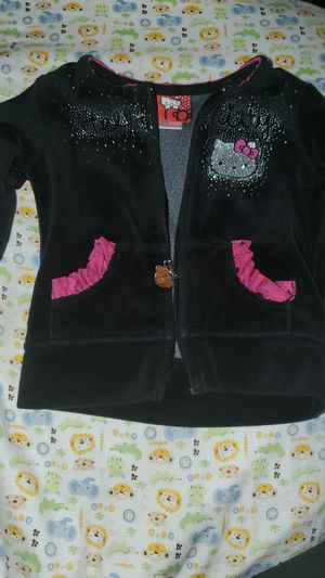 Hello Kitty 2T Jacket for Sale in Jacksonville, FL
