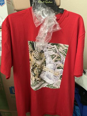Supreme Bling size Large for Sale in San Antonio, TX