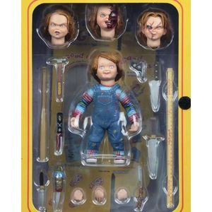 "Neca Childs Play Ultimate Chucky Doll 6"" for Sale in Chicago, IL"
