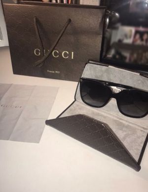 Gucci sunglasses for Sale in San Leandro, CA