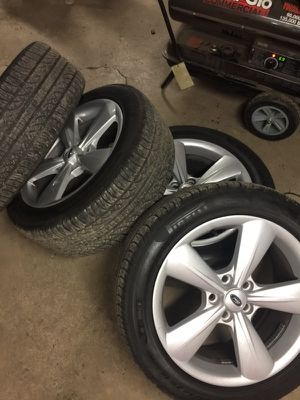 """18"""" Ford rims (SOLD) for Sale in Pittsburgh, PA"""