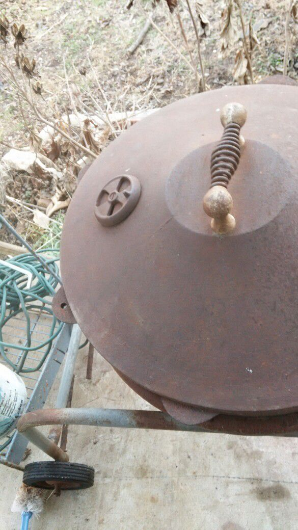 Vintage Cook N Kettle By Cook N Tools Tulsa Oklahoma For Sale In Tx Us Offerup