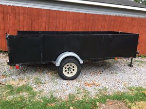 Trailer 6x12 for Sale in Kenner, LA