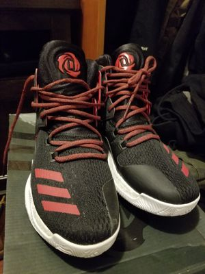 Used, Adidas D rose 7 size 8 for Sale for sale  Queens, NY