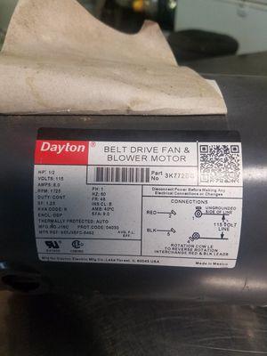Belt drive motor for Sale in Rex, GA