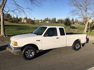 2003 Ford Ranger XLT for Sale in Woodland, CA