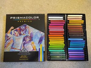 Prismacolor Art Stix for Sale in Hardy, VA