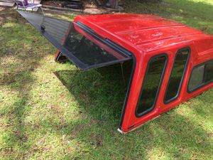 A.R.E camper topper for truck for Sale in Middleburg, FL