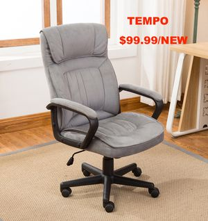 Fabric Office Chair, Grey for Sale in Westminster, CA