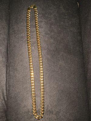 Cuban chain for Sale in Woodstock, MD