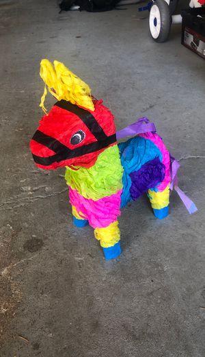 Mini piñata fiesta party decor for Sale in San Diego, CA