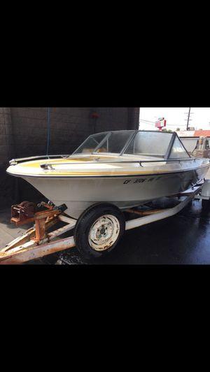 Gulf Stream 18 feet boat for Sale in El Segundo, CA