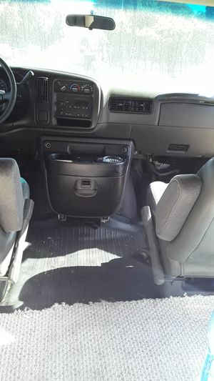 2002 Chevy Express for Sale in Phillips Ranch, CA