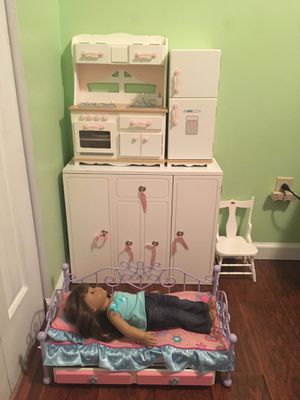 American girl play set for Sale in Nashville, TN