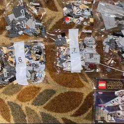 Lego Millennium Falcon for Sale in Hillsboro,  OR
