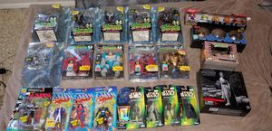Various toys/collectables for Sale in Hurst, TX