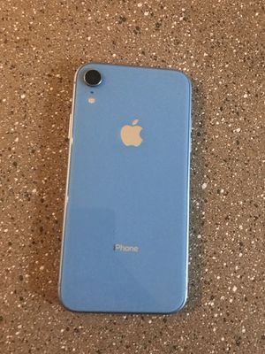 IPHONE XR 64GB for Sale in Mill Creek, WA