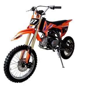 TaoTao DB27 125cc Off-Road Dirt Bike, Kick Start for Sale in Grand Prairie, TX