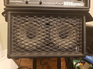 Ear candy 2x8 guitar Cabinet for Sale in Nashville, TN