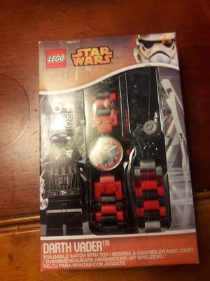 Lego - Star Wars Darth Vader ~ 32 pieces ~ NEW and in Factory Sealed Box for Sale in Charlotte, NC