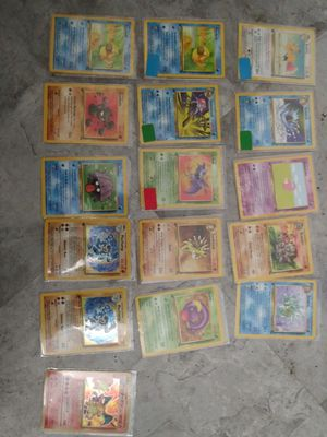 Pokemon collection for Sale in Napa, CA