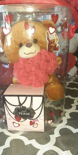 Tease Perfume With Bear  for Sale in Stockton, CA