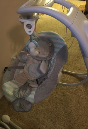 Baby swing for Sale in San Diego, CA